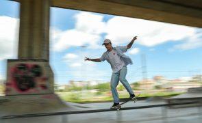 Tóquio2020: Gustavo Ribeiro na final da prova de rua na estreia do skate