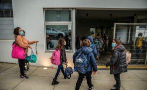 Assistentes sociais combatem insucesso mas só há um para cada 12 mil alunos
