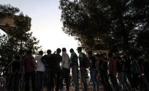 Interpol prende 286 suspeitos de tráfico de seres humanos em todo o mundo