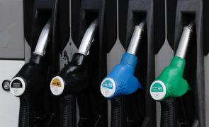 Gasolina simples com 7.º aumento consecutivo em junho mas peso das margens desceu -- ERSE