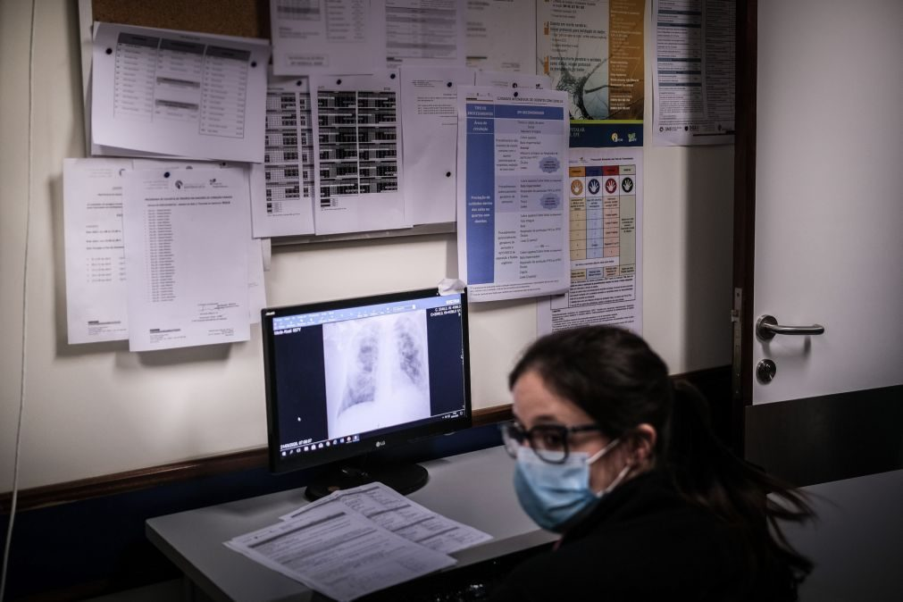 Sociedade de Pneumologia quer via verde para diagnóstico de cancro do pulmão