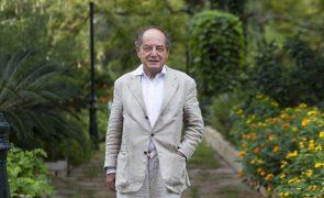 Escritor e editor italiano Roberto Calasso morre aos 80 anos
