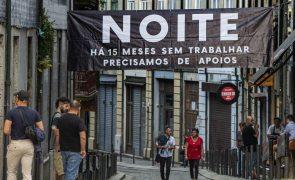 Covid-19: Bares e discotecas fechados até outubro