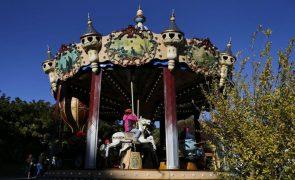 Covid-19: Equipamentos de diversão podem voltar domingo ao trabalho em todos os concelhos