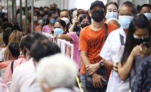 Covid-19: Pandemia já matou mais de 4,2 milhões de pessoas no mundo