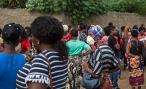 PR moçambicano considera urgente combate aos desequilíbrios regionais