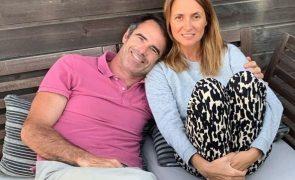 Viúva de partilha foto de Pedro Lima e faz reflexão sobre a vida e o amor