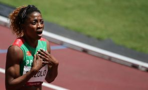 Tóquio2020: Lorène Bazolo apura-se para as semifinais dos 200 metros