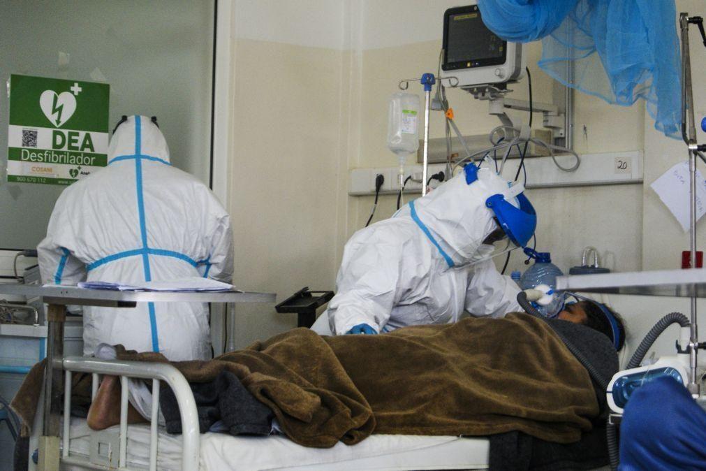 Covid-19: Mais 21 óbitos e 1.429 casos em Moçambique