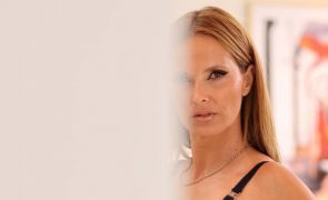 Popularidade de Cristina Ferreira está em queda livre