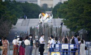 Covid-19: Tóquio regista recorde de infeções e Governo alarga medidas no país