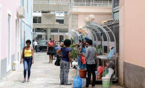 Cabo Verde fica hoje a conhecer quantos habitantes tem