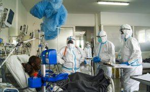 Falta de investimento na saúde aumentou impacto em Moçambique -- epidemiologista