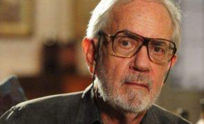 Morreu o ator brasileiro Paulo José