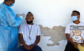 Covid-19: Timor-Leste com mais 213 casos, mas sem mortos nas últimas 24 horas
