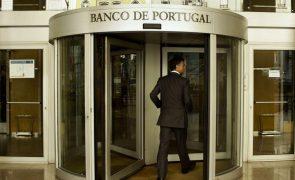 Banco de Portugal alerta que www.flatexag.co não está habilitada a consultoria de crédito