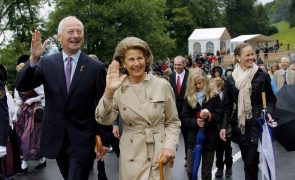 Princesa Maria do Liechtenstein morre aos 81 anos