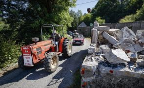 Politécnico de Castelo Branco lidera projeto para reter tóxicos de efluentes mineiros
