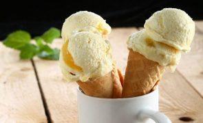 Gelado de ananás Refrescante! A receita que qualquer pessoa pode fazer em casa