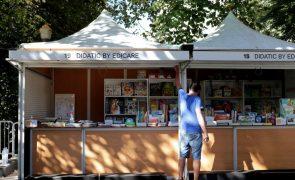 Segunda maior Feira do Livro de Lisboa de sempre abre hoje