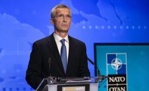 Afeganistão: NATO condena veemente