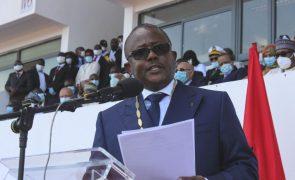 PR da Guiné-Bissau diz que não é o