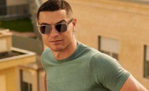 A mensagem emocionada de Ronaldo após saída da Juventus