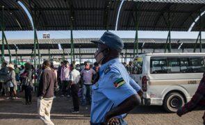 Covid-19: Moçambique regista mais oito óbitos e 525 novos casos