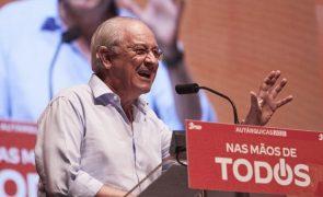 PS/Congresso: Rio critica anúncio de medidas do Governo como propaganda para autárquicas