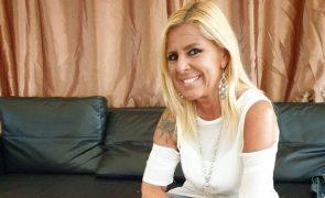 Nucha lembra tentativas de suicídio: «Não entendo»