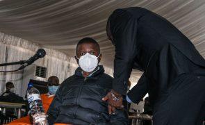 Moçambique/Dívidas: Defesa de filho de ex-PR Guebuza diz que há motivações políticas