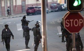 Polícia angolana detém chinês suspeito de promover prostituição infantil em Benguela