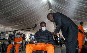 Moçambique/Dívidas: Filho de ex-PR Guebuza diz que tribunal deve ouvir atual Presidente