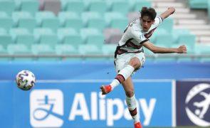 Mundial2022: Trincão substitui lesionado Pedro Gonçalves na seleção portuguesa