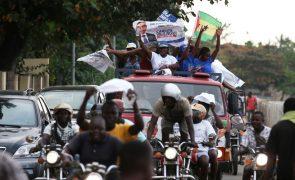 São Tomé/Eleições: Candidatos à segunda volta das presidenciais pedem votos para