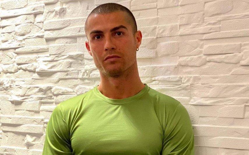 Fisco avalia apartamento de luxo de Cristiano Ronaldo em 680 mil euros