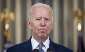 Biden ordena desclassificação de documentos sobre ataque terrorista de 11 de setembro de 2001