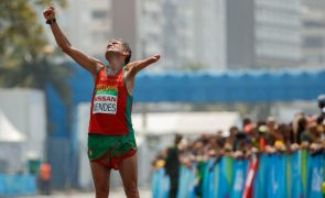 Paralímpicos: Dois portugueses na maratona no último dia dos Jogos