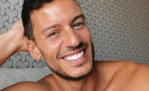 Ruben Rua apanhado com nova mulher no Douro