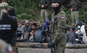 ONU diz que migrantes enfrentam
