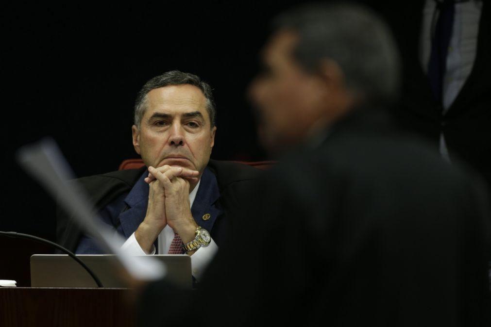 Juiz brasileiro diz que país não tem lugar para quem pretende destruir a democracia
