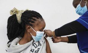Covid-19: África regista 7.990.337 infeções e 201.971 mortes desde o início da pandemia