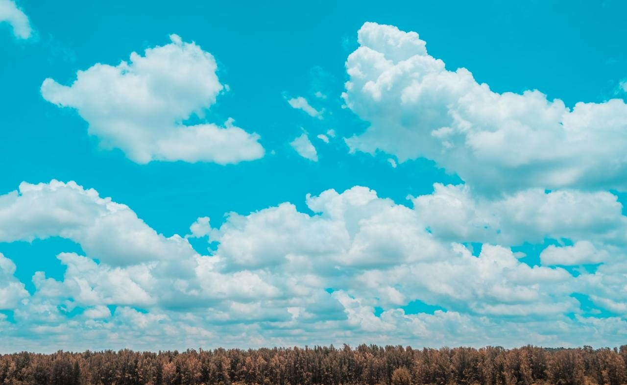 Meteorologia: Previsão do tempo para sábado, 11 de setembro