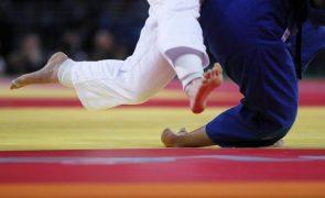Judoca Joana Crisóstomo medalha de bronze nos Europeus juniores em -70 kg