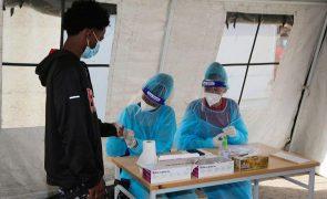 Covid-19: Cabo Verde com mais 100 infetados e duas mortes em 24 horas