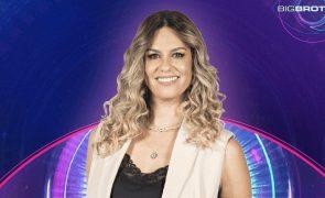 Big Brother. Ana Barbosa é amiga de Pedro Crispim e já privou com Cristina e Goucha