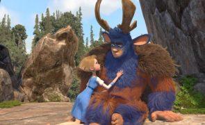 Rodrigo Guedes de Carvalho dá voz ao filme animado Meu Querido Monstro