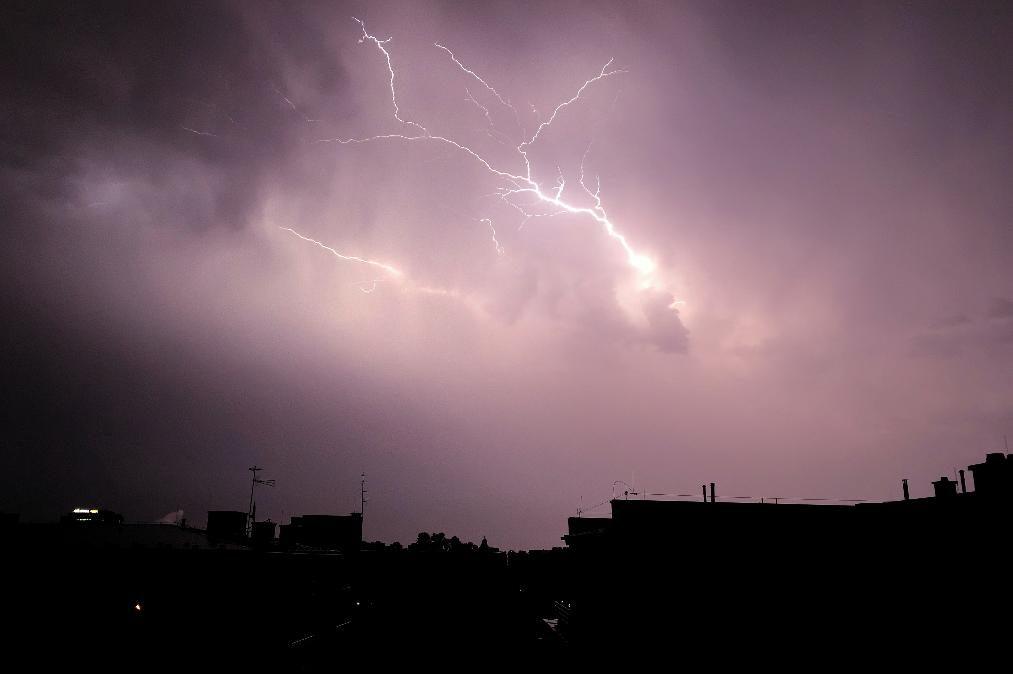 Meteorologia: Previsão do tempo para terça-feira, 14 de setembro