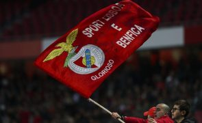 Benfica quer mais informações para decidir compra das ações de Vieira