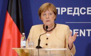 Adesão dos Estados dos Balcãs à União Europeia é de